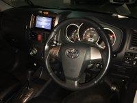 Jual Toyota RUSH TRD sportivo 1.5 AT 2016 Putih