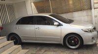 Dijual Toyota Corolla Altis 2010 1.8 G AT warna silver metalik (IMG_7521.JPG)