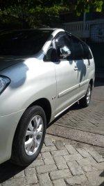 Jual Toyota Kijang: Inova Diesel Thn.2011 Mulus - Tangan Pertama