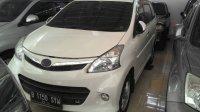 Jual Toyota Avanza Veloz 2014 automatic