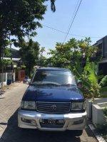Jual Toyota: Kijang LGX Diesel M/T 2000 Siap Pakai