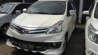Jual Toyota Avanza G manual 2012