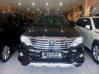 Jual Toyota: Grand Fortuner 2.5 G Diesel Up TRD Tahun 2012