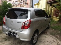 2014 Toyota Agya Second (IMG_2370.JPG)