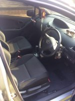 Toyota Yaris S-Limited (IMG_2629.JPG)