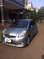 Toyota Yaris S-Limited (IMG_2638.JPG)