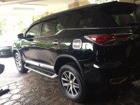 Toyota: fortuner VRZ 2016 tgn 1 KM baru 13600 Pajak panajng Juni 2018 (IMG_5832.JPG)