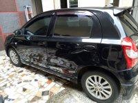 Jual Toyota Etios Valco G 1.2