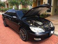 Toyota: CAMRY 3.0V A/T - 2003 (file11.jpeg)