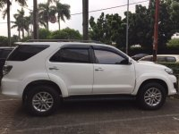 Jual Fortuner: Toyota Fourtuner G VNTurbo Diesel Matic