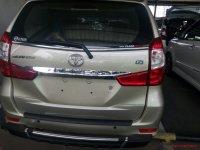 Toyota: Mobil Special Untuk Lebaran. Harga Bersahabat. Diskon Besar-besaran. (Avanza Silver 2.jpg)