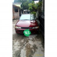 Jual Toyota Great Corolla 95
