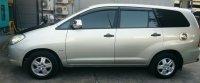 Jual Toyota: Kijang innova G tahun 2008