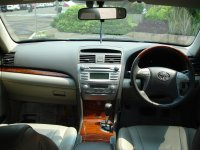 Toyota Camry V 2011. Siap Pakai (DSC00583.JPG)
