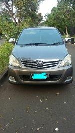 Kijang: Dijual Toyota Innova tahun 2011 tipe V matic bensin (IMG_20170521_072929.jpg)