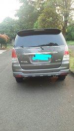 Kijang: Dijual Toyota Innova tahun 2011 tipe V matic bensin (IMG_20170521_072829.jpg)