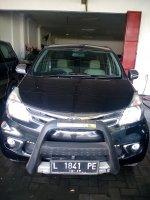 Toyota: T. Avanza type G 4matic