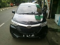 Jual Toyota: Over Kredit Avanza E MT 1.3 hitam metalik