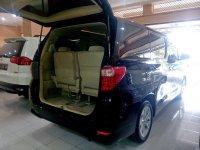 Toyota: Alphard 2.4 Tahun 2012 (bagasi.jpg)
