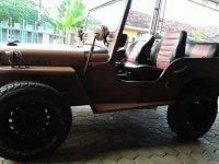 Toyota Kijang: DI JUAL JEEP WILLYS TAHUN 1944 LENGKAP (IMG-20170524-WA0001.jpg)