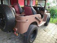 Toyota Kijang: DI JUAL JEEP WILLYS TAHUN 1944 LENGKAP (IMG-20170524-WA0004.jpg)