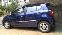 Jual butuh Toyota Agya 2013 (IMG-20170514-WA0031.jpg)