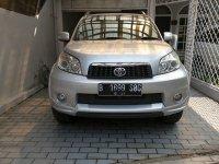 Jual Toyota Rush 2011 G 1.5 A/T [Tangan Pertama]