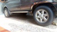 Toyota: jual cepat kijang super tahun 92