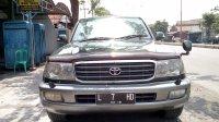Jual Toyota Land Cruiser: T. Landcruiser 100 4.2 matik