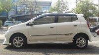 Jual Toyota: Agya TRD Sportivo Automatic Tahun 2016
