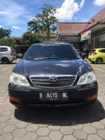 Jual Toyota Camry 3.0 V AT 2006