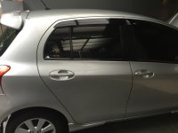 Jual Toyota Yaris 2010 tipe E matic