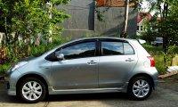 Jual Toyota Yaris E AT 2012, mulus, ex wanita