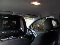 Toyota Yaris E AT 2012, mulus, ex wanita (5.jpg)