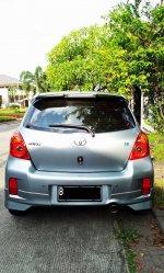 Toyota Yaris E AT 2012, mulus, ex wanita (3.jpg)