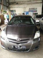 Jual Toyota Limo Vios 2010/2011