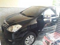 Toyota: Jual Cepat Innova V bensin A/T 2010 RP 157.000.000
