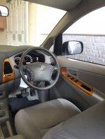 Toyota: Jual Cepat Innova V bensin A/T 2010 RP 157.000.000 (5.jpg)