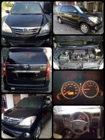 Jual Toyota Avanza S 2008 AT/1.5