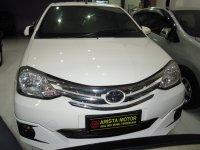 Toyota: Etios Valco G'14 MT Wrna Favorit Putih L. TouchSreen Mobil SGT Terawa (DSCN7171.JPG)