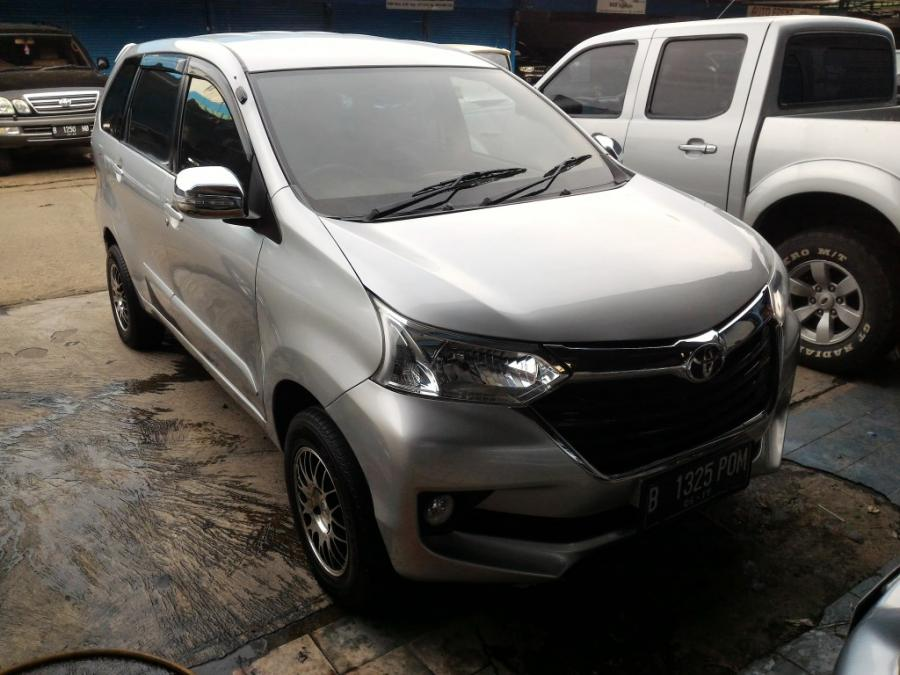 Di Jual Daihatsu All New Xenia M 1.o cc(ModifikasiGrand ...