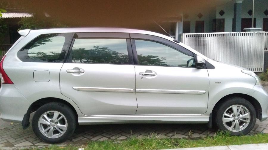 All New Veloz - Jual Mobil Baru Murah di olx.co.id | Harga ...