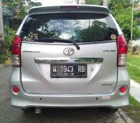 Jual Cepat Toyota Avanza Veloz Matic 1500 2012 silver, STNK an sendiri (IMG_20170530_071815_1 b.jpg)