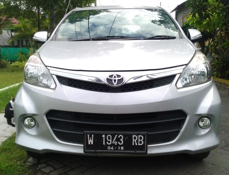 Harga Toyota Avanza Veloz Dan Spesifikasi Terbaru 2019 ...