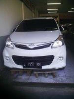 Jual Avanza: Toyota VELOZ 2012 manual putih.Dp'25jt