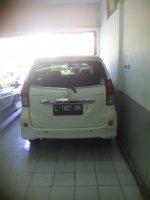 Avanza: Toyota VELOZ 2012 manual putih.Dp'25jt (T.VELOZ'12 BLKG1.jpg)