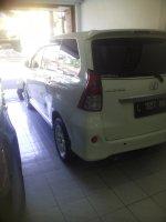 Avanza: Toyota VELOZ 2012 manual putih.Dp'25jt (T.VELOZ'12 BLKG.jpg)
