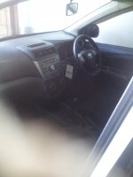 Avanza: Toyota VELOZ 2012 manual putih.Dp'25jt (T.VELOZ'12 INT.jpg)