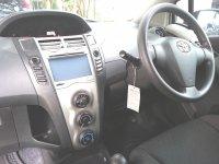 Toyota Yaris 2010 dashboard upgrade ke S (20170531_113537d.jpg)