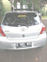 Toyota Yaris 2010 dashboard upgrade ke S (blk2.jpg)